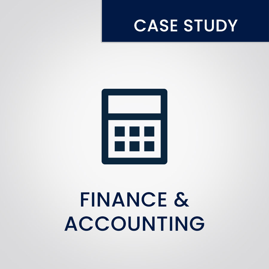 Integrating and Standardizing Financial and Regulatory Reporting Data