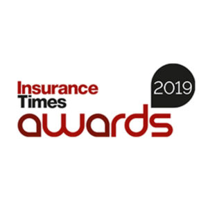 Xceedance Receives the 'Business Partner of the Year' – Silver Award at Insurance Times Awards 2019