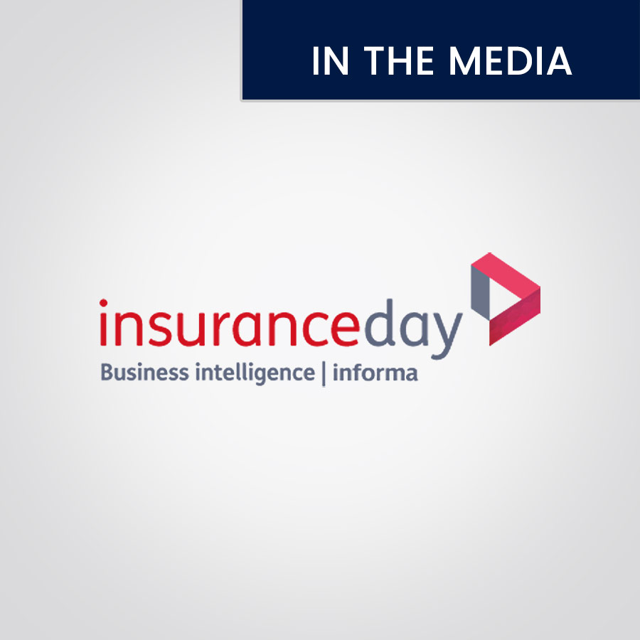 Intelligent automation can help insurance overcome demographic change threat