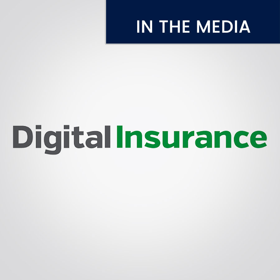 How IoT is driving insurance digital transformation